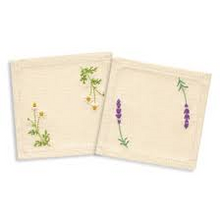 My Sweet Garden Embroidery Kit