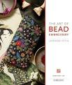 The Art Of Bead Embroidery - Japanese Style - By Margaret Lee