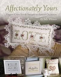 Affectionately Yours By Judy Whitman