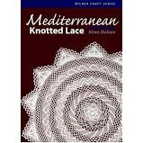 Mediterranean Knotted Lace By Elena Dickson