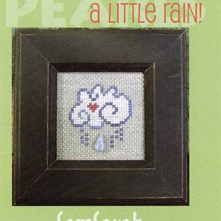 A Little Rain by Sam Sarah Designs