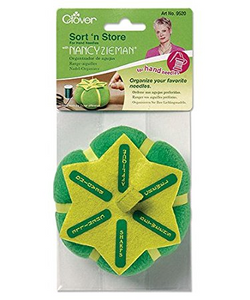 Clover Sort N Store For Hand Needles