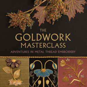 Goldwork Books