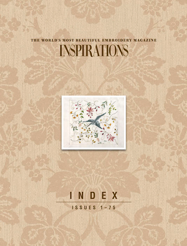 Inspirations Index Issues 1 - 75 By Inspirations