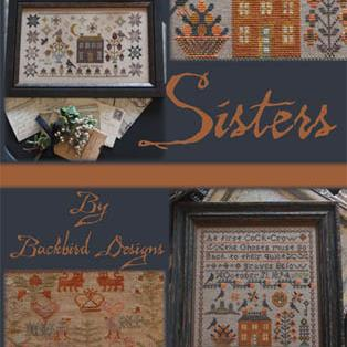 Sisters by Blackbird Designs