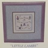 Sweet Nothings Little Lambs by JBW Designs