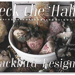 Deck the Halls by Blackbird Designs