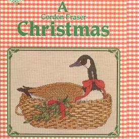 A Gordon Fraser Christmas by Gloria and Pat Designs