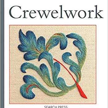 RSN Essential Guide Crewelwork
