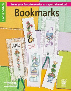 Bookmarks - Cross Stitch