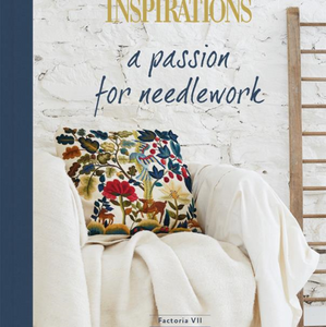 A Passion for Needlework 11 - Factoria V11