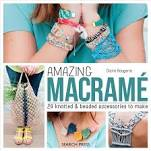Amazing Macrame By Claire Rougerie