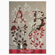 Abc Aux Branches By Rouge Du Rhin