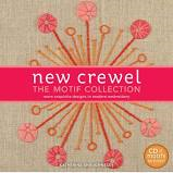 New Crewel The Motif Collection By Katherine Shaughnessy