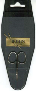 Bohin Extra Small Embroidery Scissors 5.5Cm