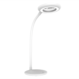 Triumph Led Rechargeable Magnifying Desk Lamp
