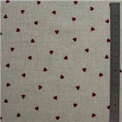 Cotton Linen Blend Full Metre