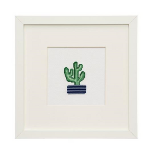 Cactus 16-16 By Danish Handcraft Guild