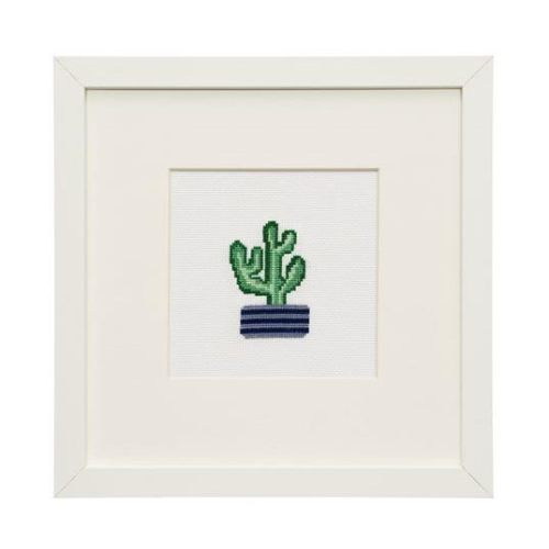 Cactus 16-16 By By Tine Wessel