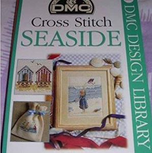 Cross Stitch Seaside by DMC
