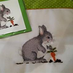 Mr Carrots By Jenny Mcwhinney