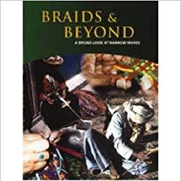 Braids And Beyond By Jacqui Carey