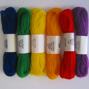 Appleton Crewel Wool