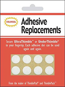 Adhesive Replacements