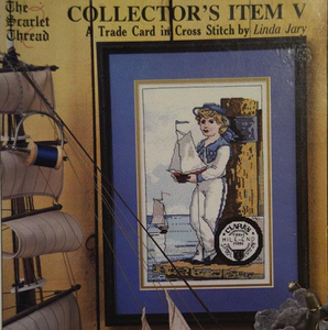 Collector's Item V by The Scarlet Thread