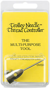 Trolley Needle Thread Controller