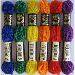 DMC Tapestry Wool