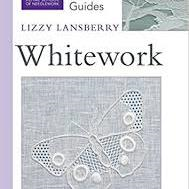 RSN Essential Stitch Guide White Work