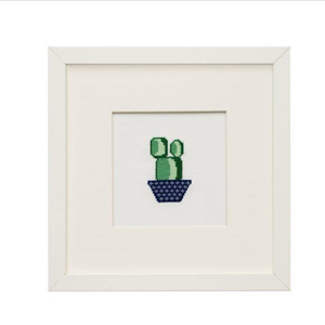 Cactus 16-18 By Danish Handcraft Guild