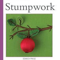 RSN Essential Guide Stumpwork by Kate Sinton