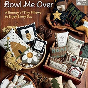 Bowl Me Over by Debbie Busby