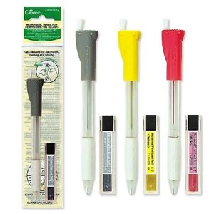 Clover Mechanical Pencil Refill 7mm