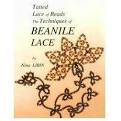 Tatted Lace Of Beads And The Technique Of Beanile Lace By Nina Liblin
