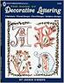 The Book Of Decorative Lettering By Jackie O'Keefe