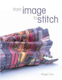 From Image To Stitch By Maggie Grey