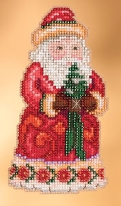 Jim Shore Santa Series
