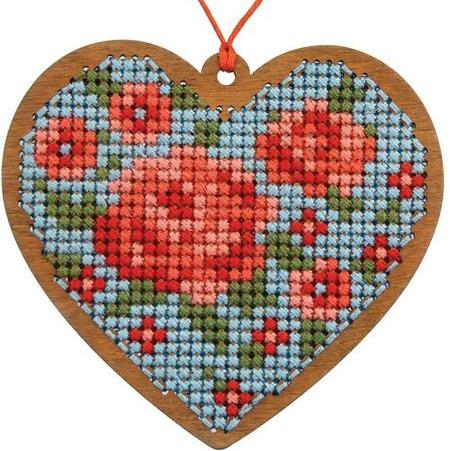 Cross Stitch Kit by Cross Stitch Style