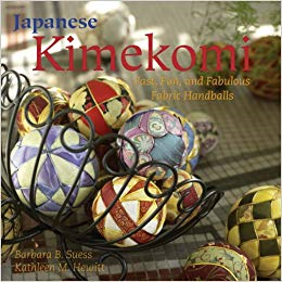 Japanese Kimekomi By Barbara B Suess And Kathleen M Hewitt