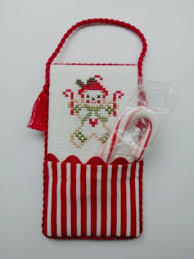 Candy Cane Pocket By JBW Designs