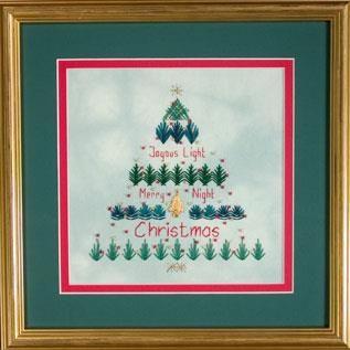 Holiday Highlights Christmas by DebBee's Designs