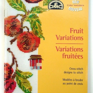 Fruit Variations By DMC And Mango Pratique
