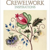 Crewel Embroidery Books