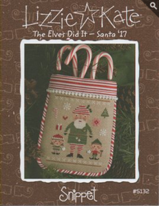 Snippets The Elves Did It By Lizzie Kate