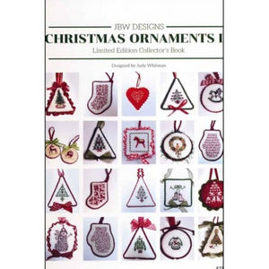 Christmas Ornaments Collection 111 by JBW Designs -