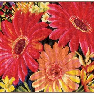 Looking Fabulous Cross Stitch Kit by Lanarte - PN0162300