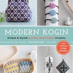 Modern Kogin by Boutique-Sha